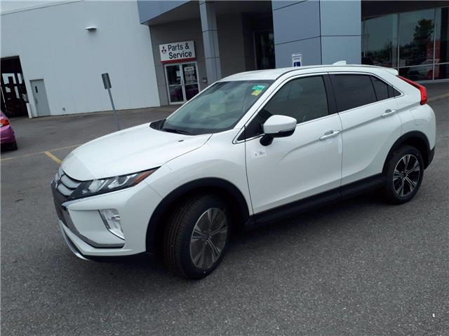 2020 Mitsubishi Eclipse Cross ES (Stk: MT85) in Ottawa - Image 1 of 9