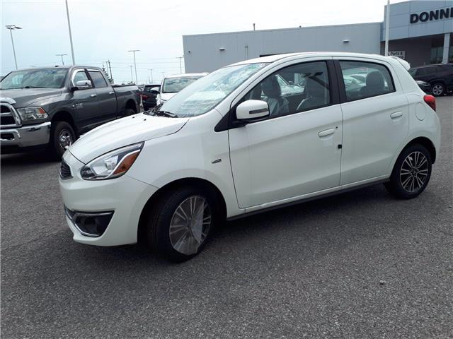 2020 Mitsubishi Mirage GT (Stk: MT51) in Ottawa - Image 1 of 9
