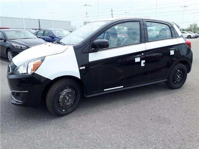 2020 Mitsubishi Mirage SE (Stk: MT99) in Ottawa - Image 1 of 9