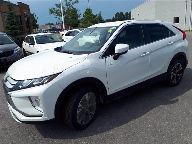 2020 Mitsubishi Eclipse Cross ES (Stk: MT65) in Ottawa - Image 1 of 9