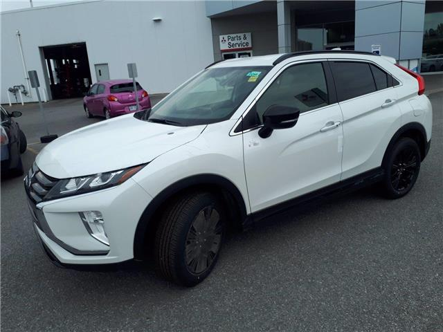 2020 Mitsubishi Eclipse Cross Limited Edition (Stk: MT81) in Ottawa - Image 1 of 9