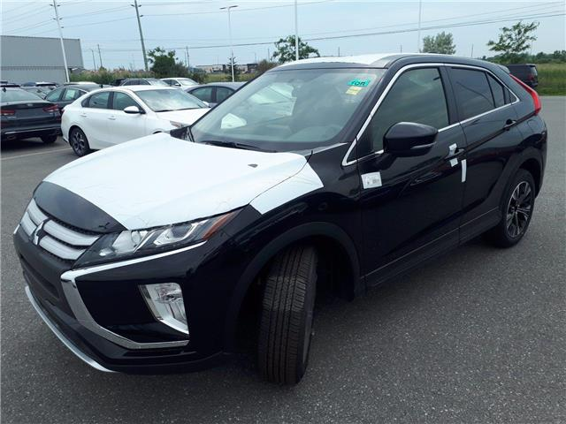 2020 Mitsubishi Eclipse Cross ES (Stk: MT113) in Ottawa - Image 1 of 9