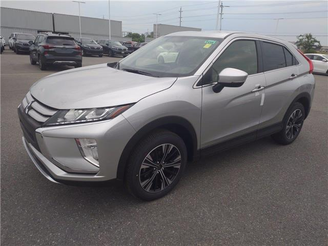 2020 Mitsubishi Eclipse Cross ES (Stk: MT58) in Ottawa - Image 1 of 9
