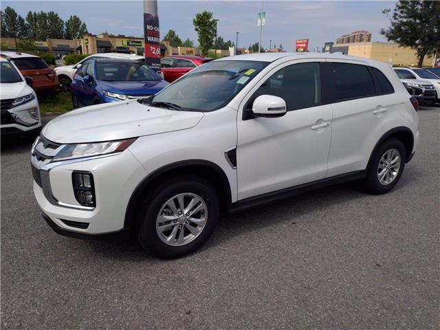 2020 Mitsubishi RVR SE (Stk: MT14) in Ottawa - Image 1 of 9