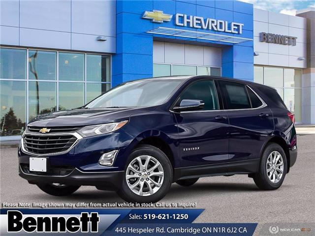 2020 Chevrolet Equinox LT (Stk: 200666) in Cambridge - Image 1 of 23