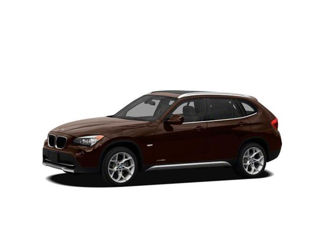 2012 BMW X1 xDrive28i (Stk: T07823B) in Hamilton - Image 1 of 1