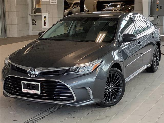2017 Toyota Avalon Touring (Stk: P19231) in Kingston - Image 1 of 30
