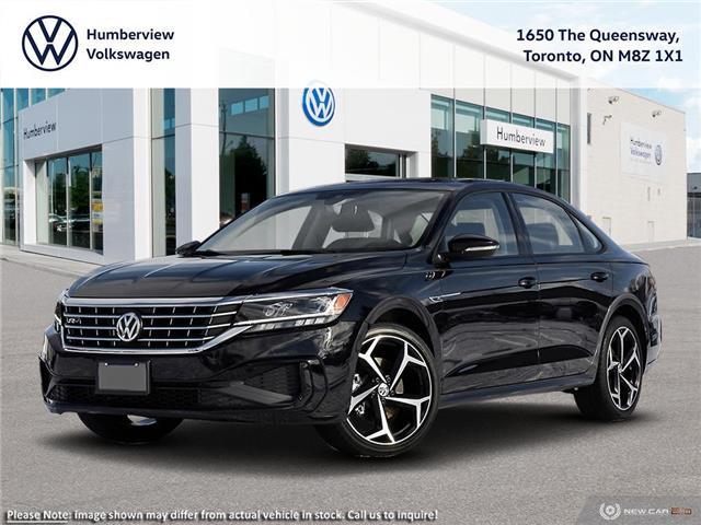 2020 Volkswagen Passat Execline (Stk: 97573) in Toronto - Image 1 of 11