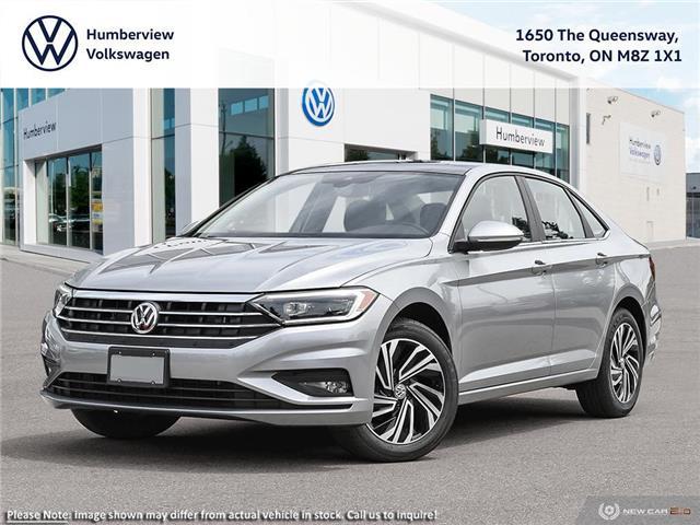 2020 Volkswagen Jetta Execline (Stk: 97659) in Toronto - Image 1 of 23