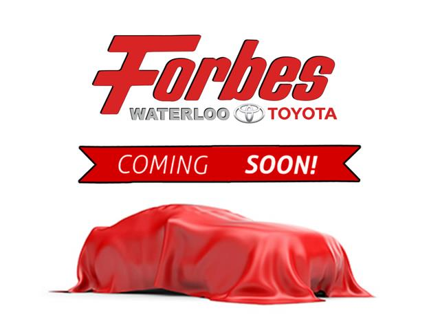 Used 2010 Toyota Matrix Base  - Waterloo - Forbes Waterloo Toyota