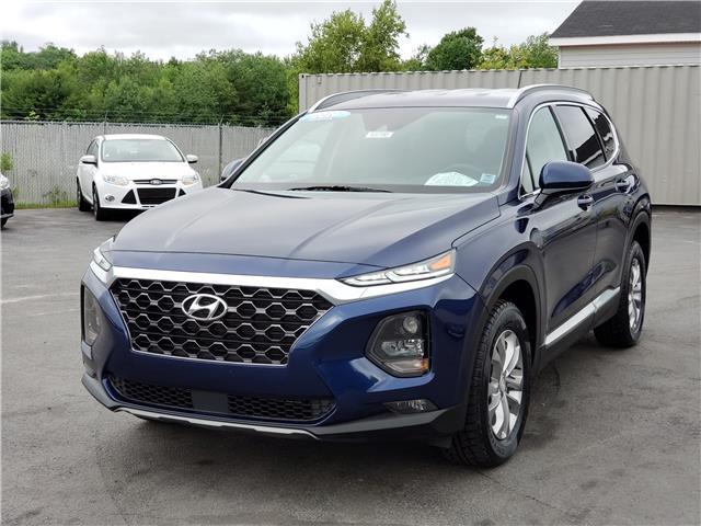 2019 Hyundai Santa Fe ESSENTIAL (Stk: 10790) in Lower Sackville - Image 1 of 22