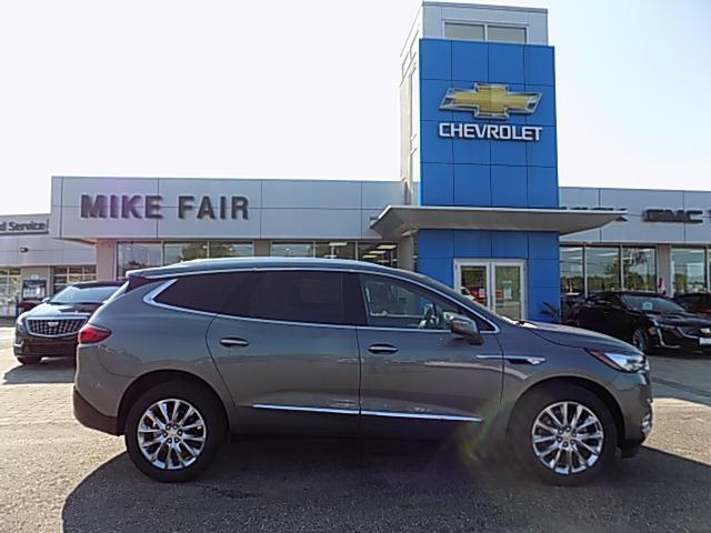 2020 Buick Enclave Premium (Stk: 20129) in Smiths Falls - Image 1 of 19