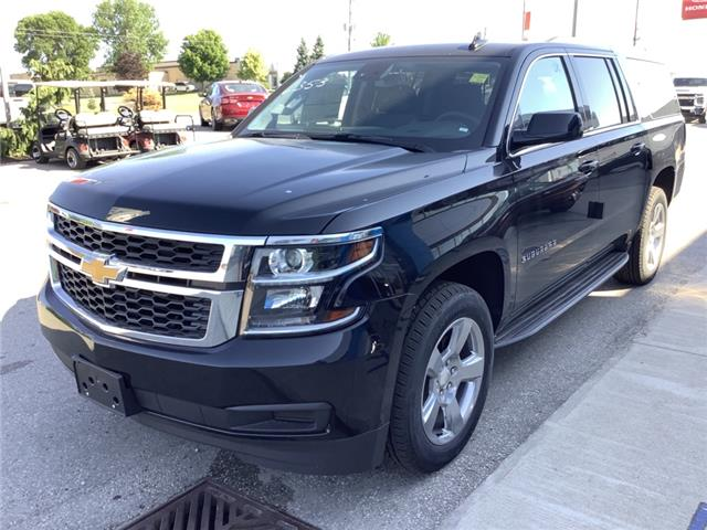 2020 Chevrolet Suburban LT at $386 b/w for sale in ...