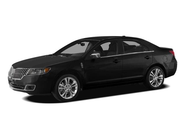 2010 Lincoln MKZ Base (Stk: 18508B) in Vancouver - Image 1 of 1