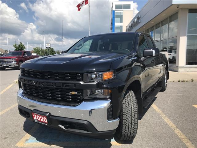 2020 Chevrolet Silverado 1500 Work Truck (Stk: 98175) in Carleton Place - Image 1 of 13
