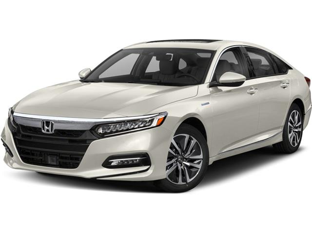 New 2019 Honda Accord Hybrid Touring  - Ottawa - Barrhaven Honda