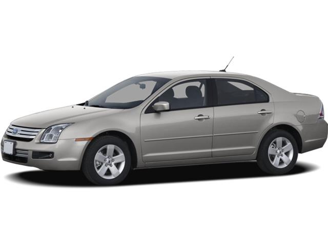 2007 Ford Fusion SE (Stk: H6315A) in Waterloo - Image 1 of 2
