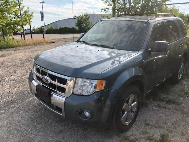 2011 Ford Escape XLT Automatic (Stk: A35087) in Milton - Image 1 of 1