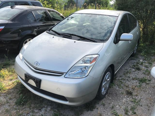 2004 Toyota Prius Base (Stk: 116033) in Milton - Image 1 of 1