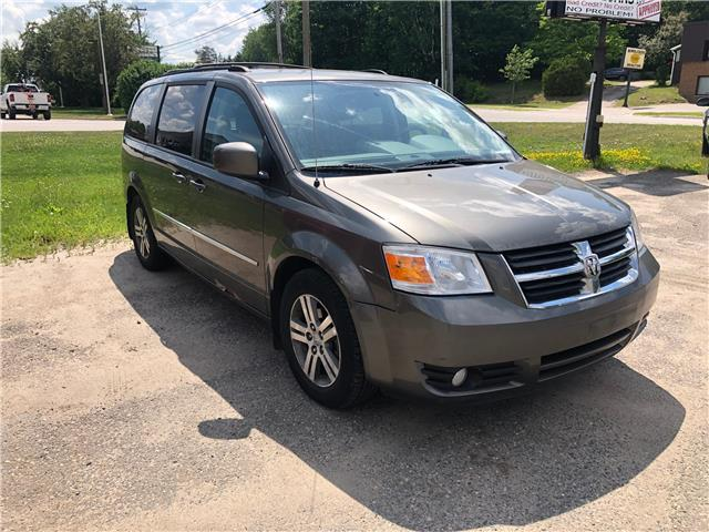 2010 Dodge Grand Caravan SE (Stk: 120-025A) in Huntsville - Image 1 of 1