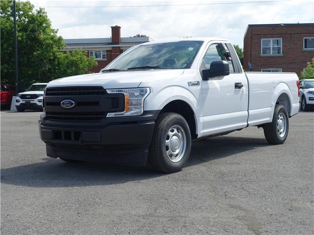 2020 Ford F-150 XL (Stk: 2004040) in Ottawa - Image 1 of 10