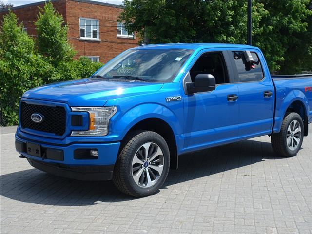 2020 Ford F-150 XL (Stk: 2004820) in Ottawa - Image 1 of 10