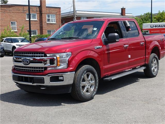 2020 Ford F-150 XLT (Stk: 2003380) in Ottawa - Image 1 of 11