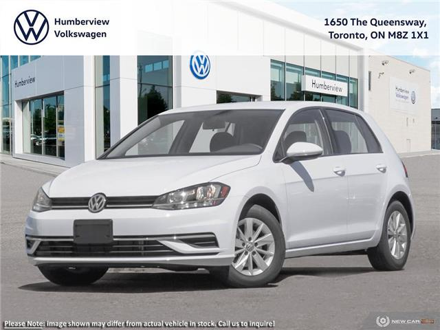 2020 Volkswagen Golf Comfortline (Stk: 97719) in Toronto - Image 1 of 23