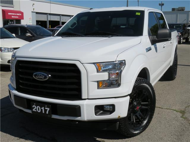 2017 Ford F-150  (Stk: 95124) in St. Thomas - Image 1 of 14