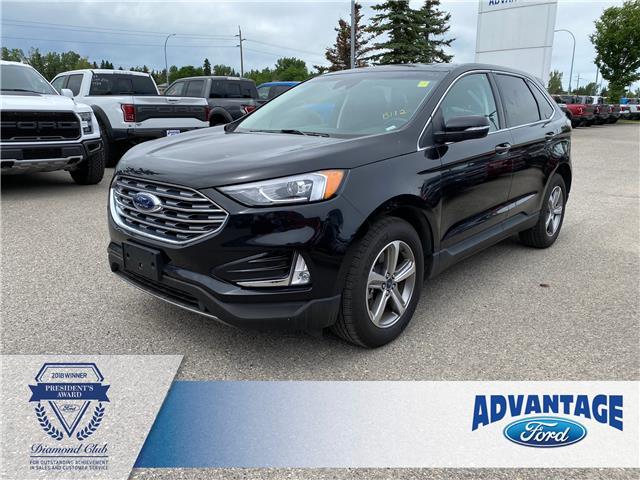 2019 Ford Edge SEL (Stk: 5687) in Calgary - Image 1 of 26