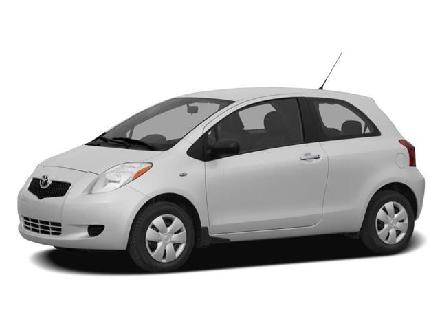 2007 Toyota Yaris CE (Stk: 11905A) in Waterloo - Image 1 of 2
