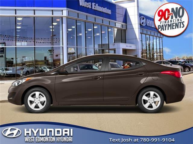 2013 Hyundai Elantra  (Stk: E5128) in Edmonton - Image 1 of 1