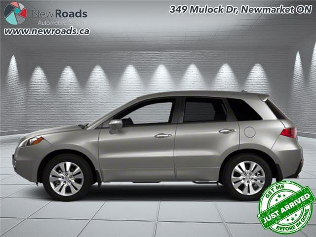 2010 Acura RDX TECH PKG (Stk: 40828A) in Newmarket - Image 1 of 1
