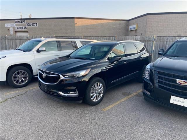 2018 Buick Enclave AWD Essence, NAV, Sunroof, Power Liftgate, RMT Str (Stk: 190617A) in Milton - Image 1 of 1
