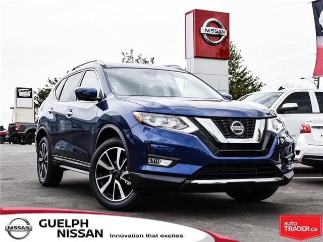 2020 Nissan Rogue SL (Stk: N20306) in Guelph - Image 1 of 23