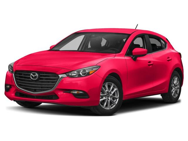 2017 Mazda Mazda3 Sport GS (Stk: P17603) in Whitby - Image 1 of 9