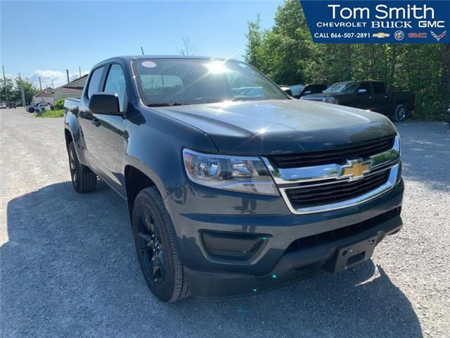 2020 Chevrolet Colorado WT (Stk: 200155) in Midland - Image 1 of 10