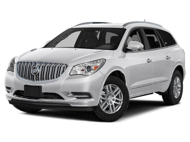 2017 Buick Enclave Premium (Stk: A20516) in Sioux Lookout - Image 1 of 10