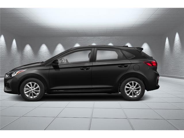 2020 Hyundai Accent Preferred (Stk: B5899) in Kingston - Image 1 of 1
