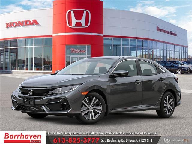 2020 Honda Civic LX (Stk: 2999) in Ottawa - Image 1 of 23
