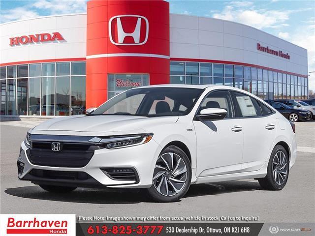 2020 Honda Insight Touring (Stk: 2998) in Ottawa - Image 1 of 23