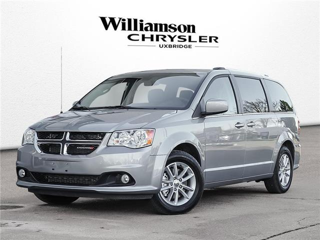 2020 Dodge Grand Caravan Premium Plus (Stk: 3384) in Uxbridge - Image 1 of 23