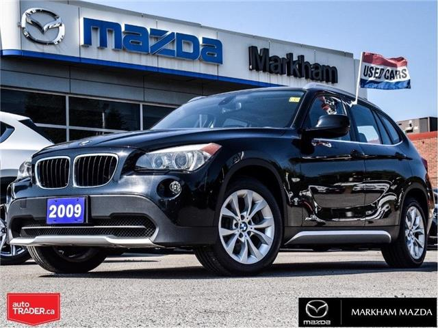 2012 BMW X1 xDrive28i (Stk: N190820A) in Markham - Image 1 of 25
