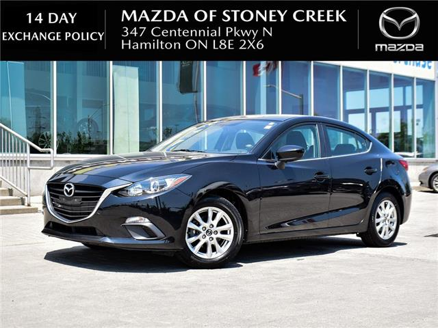 2016 Mazda Mazda3 GS (Stk: SU1532) in Hamilton - Image 1 of 22