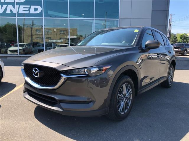 2017 Mazda CX-5 GS (Stk: P2130) in Toronto - Image 1 of 26