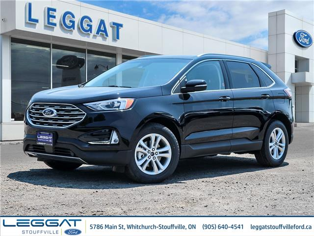 2020 Ford Edge SEL (Stk: 20-32-140) in Stouffville - Image 1 of 22