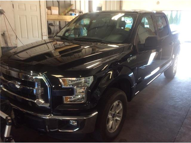 2015 Ford F-150  (Stk: A9082) in Sarnia - Image 1 of 1