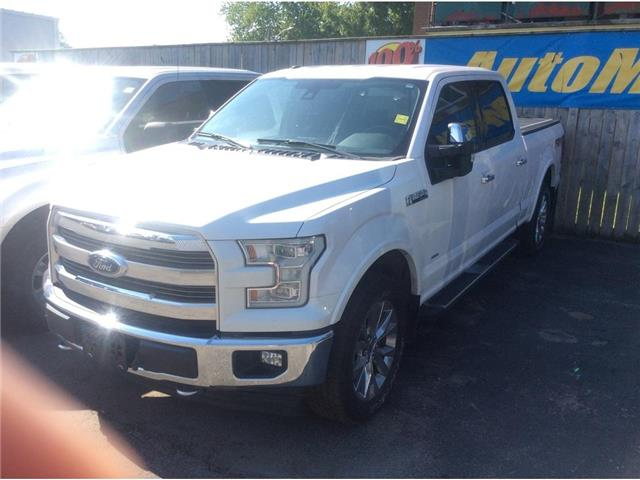 2017 Ford F-150  (Stk: A9092) in Sarnia - Image 1 of 1