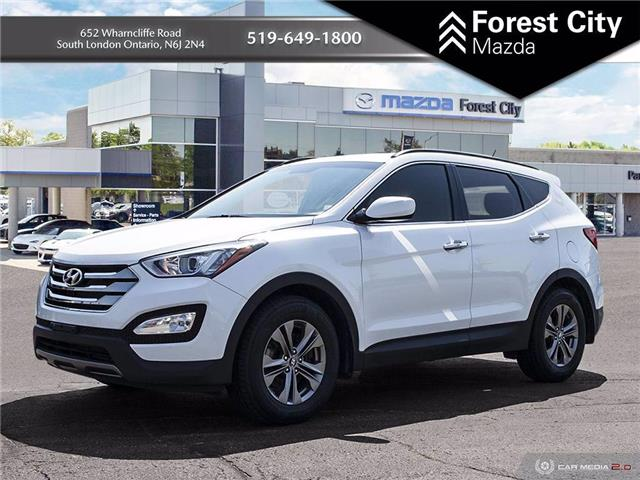 2014 Hyundai Santa Fe Sport 2.4 Base (Stk: 20C52870A) in London - Image 1 of 9