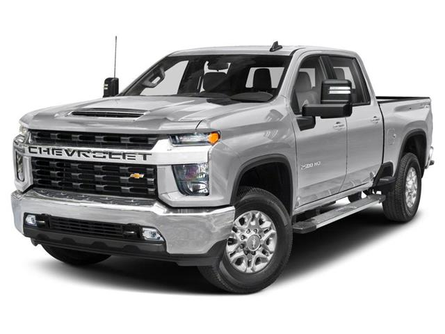2020 Chevrolet Silverado 2500HD LT (Stk: T20-1399) in Dawson Creek - Image 1 of 9